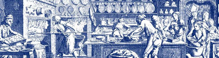 作为一所拥有120年历史的知名学府蓝带国际学院从当年巴黎的一所厨