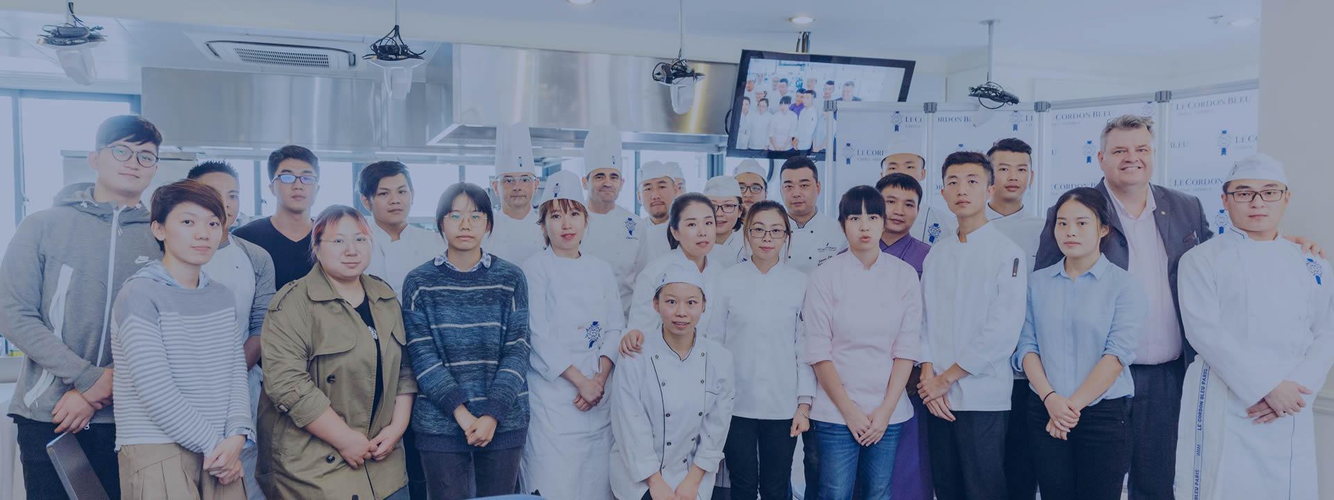 2017蓝带奖学金决赛获奖名单